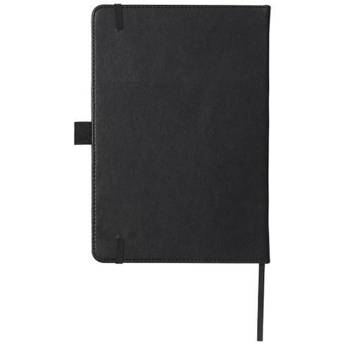Bound A5 notebook