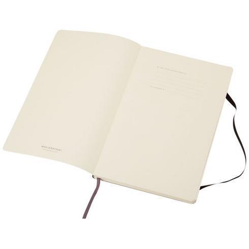 Classic PK soft cover notebook - plain