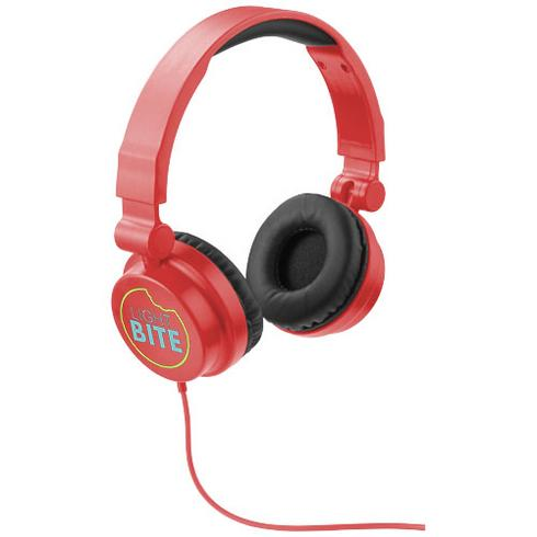 Rally foldable headphones