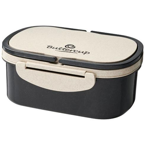 Crave wheat straw lunch box