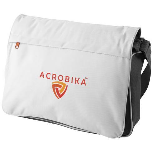 Vermont messenger bag