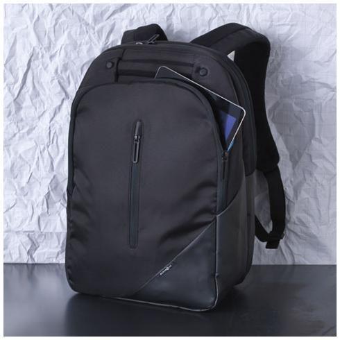 "Odyssey 15.4"" laptop backpack"