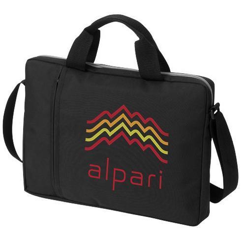 "Tulsa 14"" laptop conference bag"