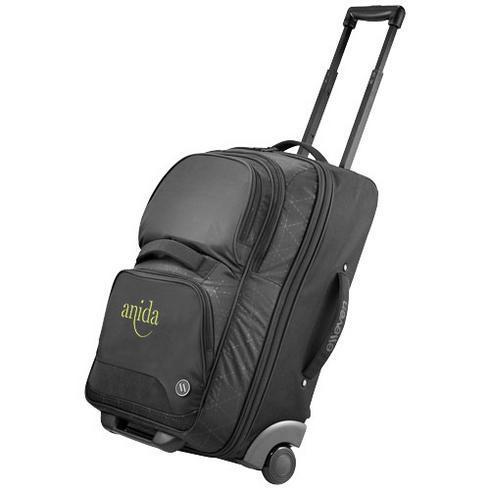 "Vapor 21"" laptop trolley"
