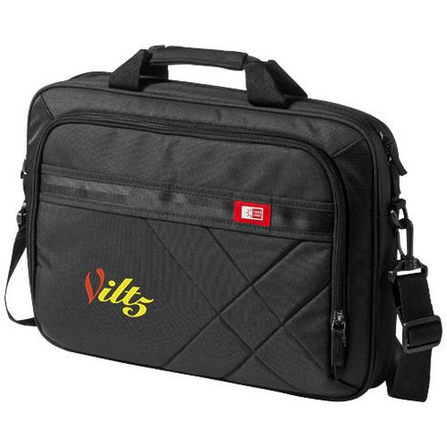 """Logan 15"""" laptop and tablet case"""