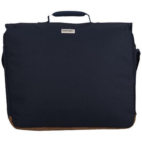 """Chester 15.4"""" laptop messenger bag"""
