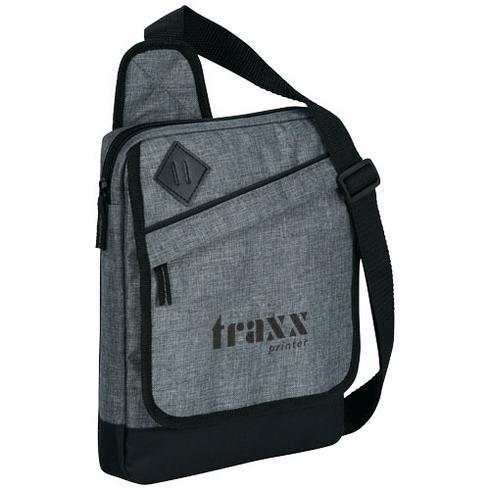 Graphite tablet bag