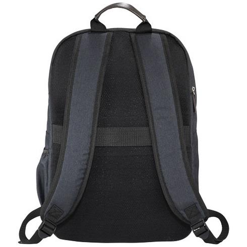 """Capitol 15.6"""" laptop backpack"""