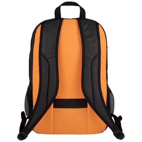 """Ibira 15.6"""" laptop and tablet backpack"""