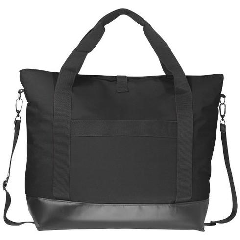 """Weekender 15"""" laptop tote bag"""