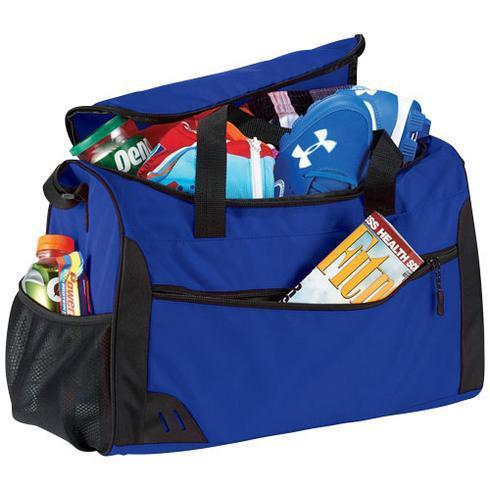 Rush PVC-free duffel bag