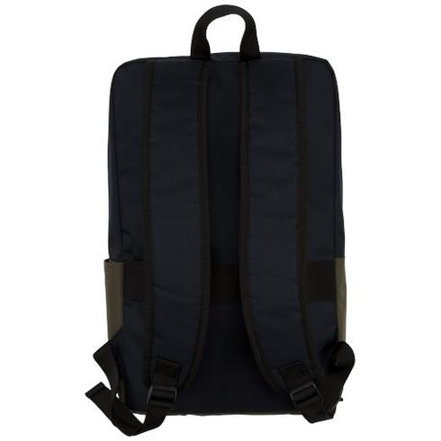 """Shades 15"""" laptop backpack"""