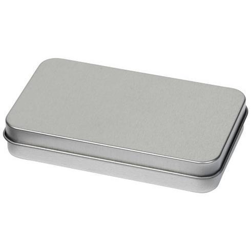 Vincent 12-piece first aid tin box