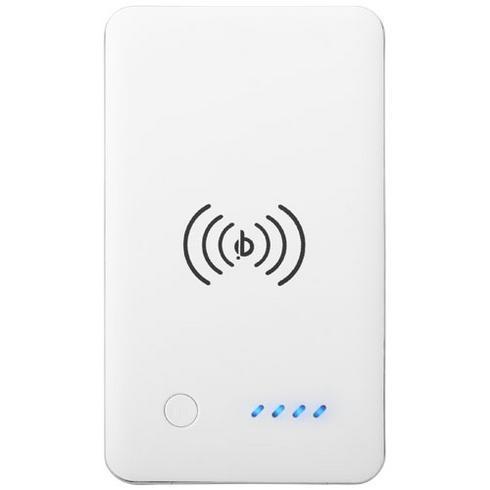 Zing Qi® wireless 4000 mAh power bank