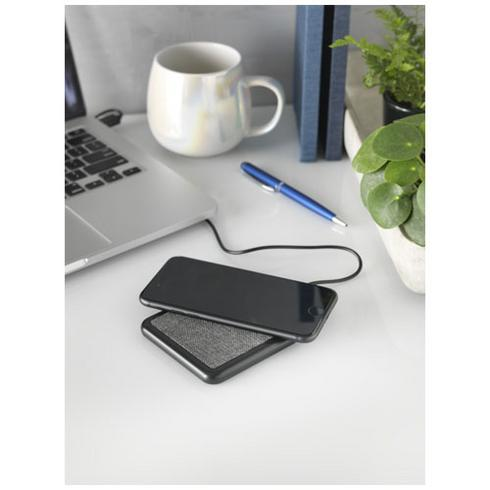 Solstice wireless charging pad