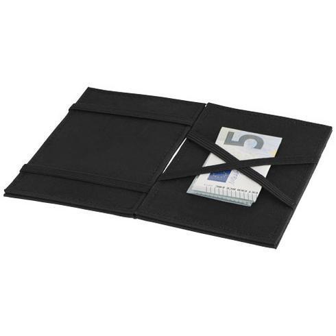 Adventurer RFID secure flip-over wallet