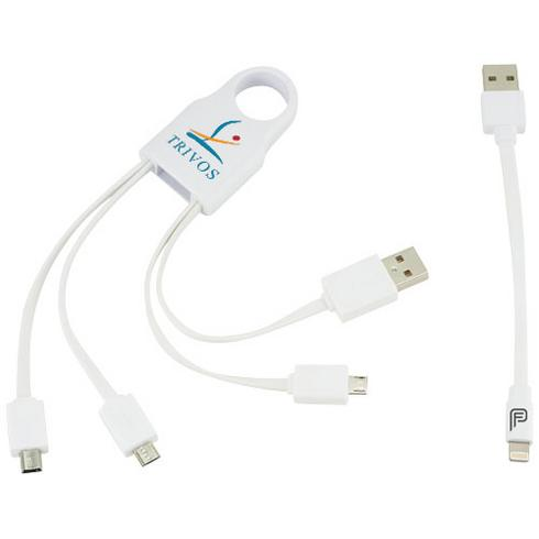 Squad 5-in-1 charging cable set
