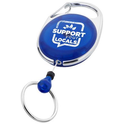 Gerlos roller clip keychain