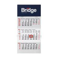 Start Mini 3-month calendar