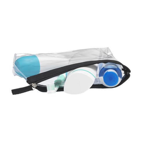 Airplane CosmeticBag toiletry bag