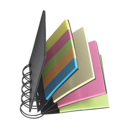 Memo notebook