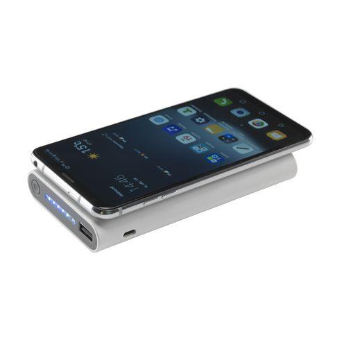 Wireless Power Bank · 8000mAh