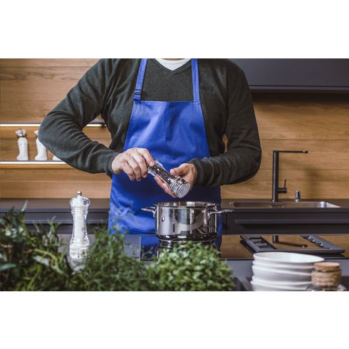 Branded Apron with Pocket Cocina