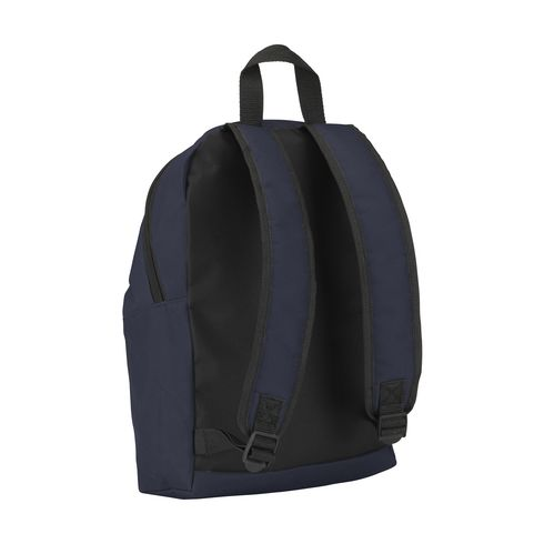 Branded backpack with logo Paddy