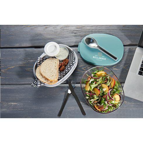 Mepal 3-piece cutlery set Ellipse