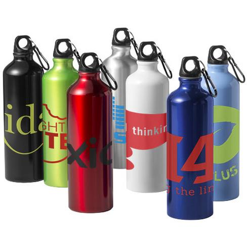 Pacific 770 ml sport bottle with carabiner