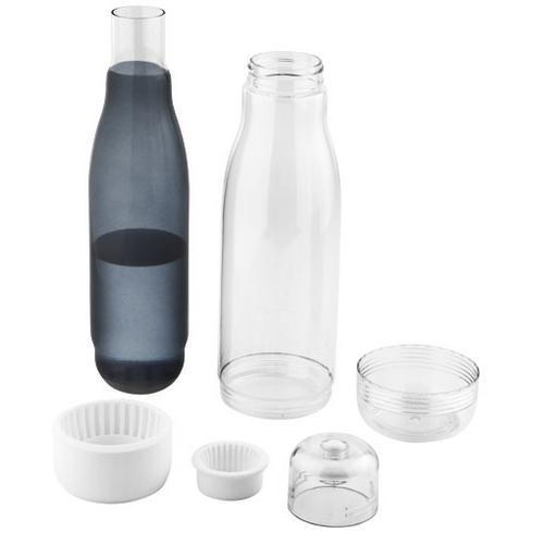 Spirit 500 ml glass liner Tritan™ sport bottle
