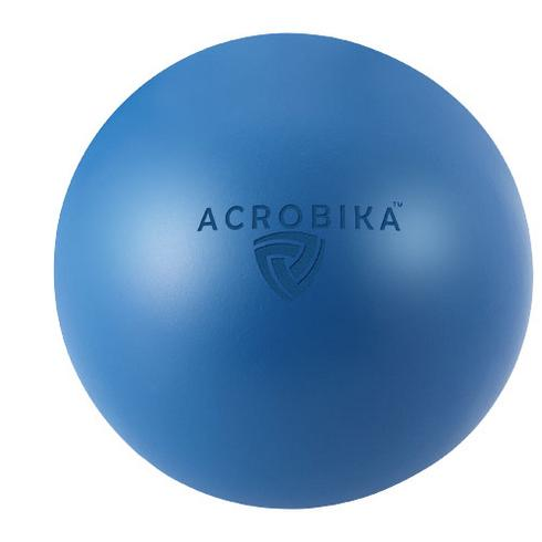 Cool round stress reliever