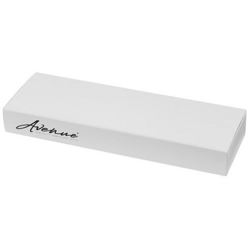 Geneva stylus ballpoint pen and rollerball pen set