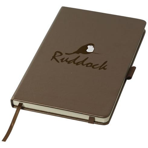 Vignette A5 hard cover notebook