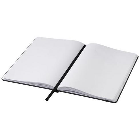 Spectrum A5 notebook with blank pages