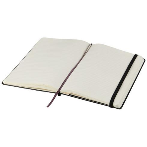 Classic PK hard cover notebook - ruled