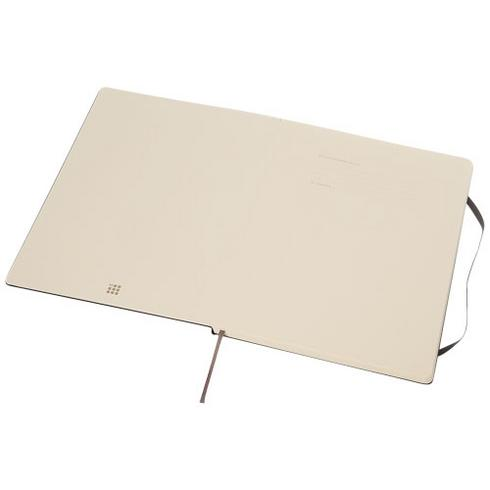 Classic XL hard cover notebook - dotted