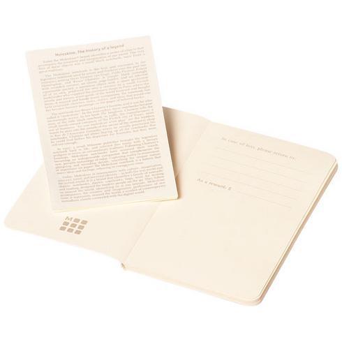Volant Journal XS - plain