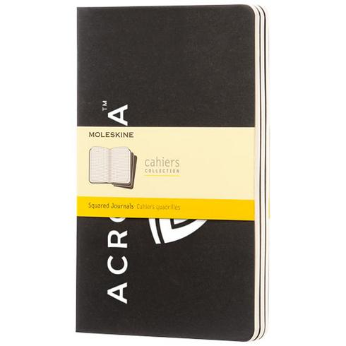 Cahier Journal L - squared