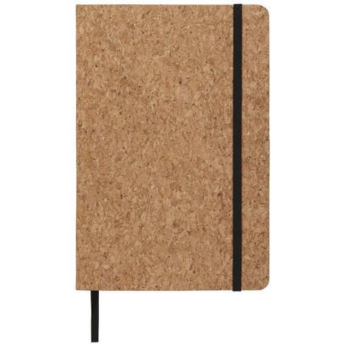 Napa A5 cork notebook
