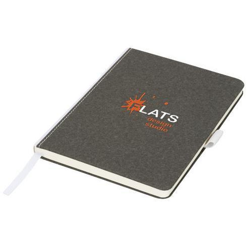 Espresso art notebook