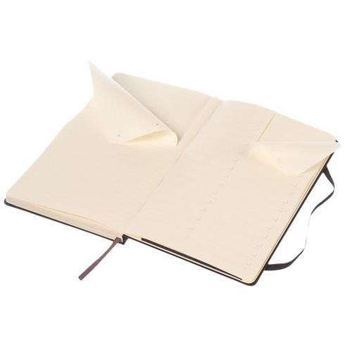 Pro notebook L hard cover