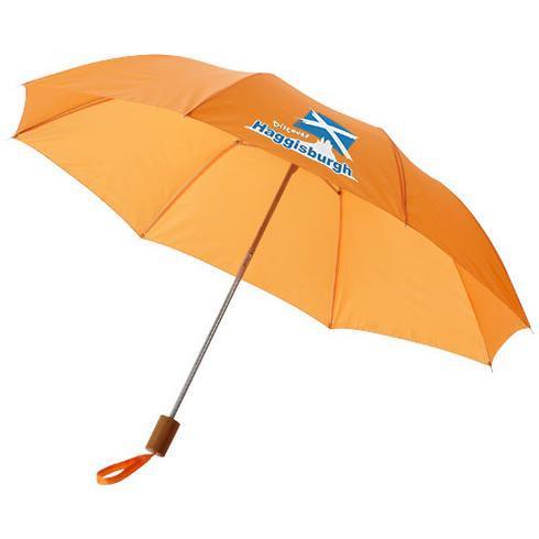 """Oho 20"""" foldable umbrella"""