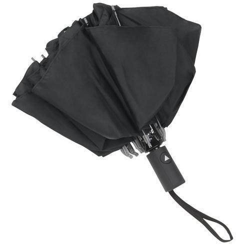"""Callao 23"""" foldable auto open reversible umbrella"""