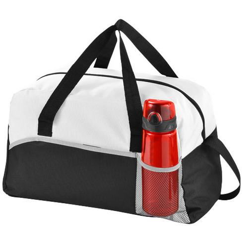 Energy duffel bag