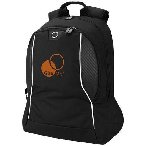 "Stark-tech 15.6"" laptop backpack"