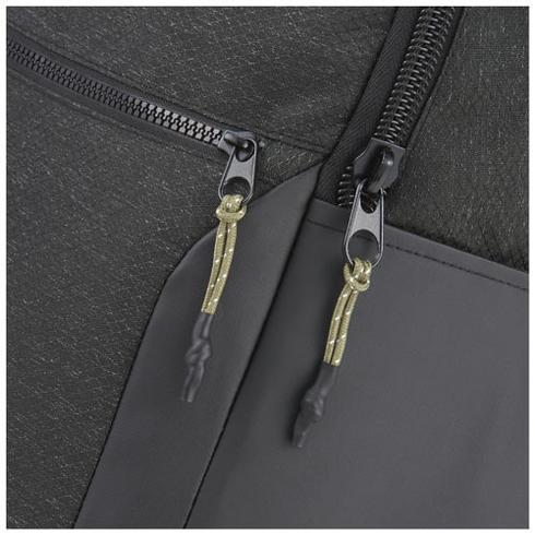 "Camden 17"" laptop backpack"