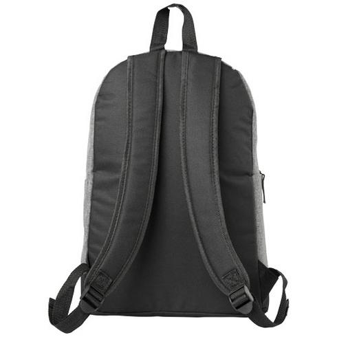 """Dome 15"""" laptop backpack"""