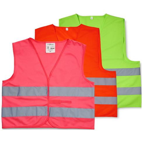 See-me-too XL safety vest for non-professional use