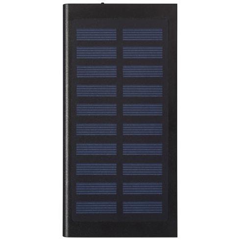 Stellar 8000 mAh solar power bank